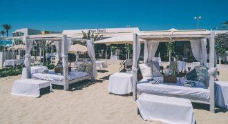 Beach Clubs en Málaga