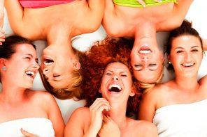 Beauty party para despedidas de soltera en Málaga