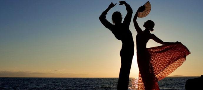 clases de flamenco para despedidas