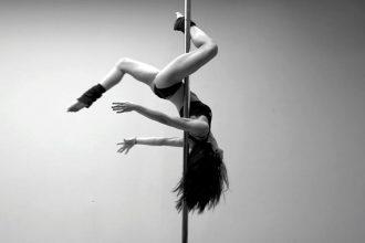 Clases de pole dance para despedidas en Málaga