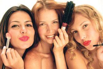 Consejos de maquillaje para una despedida de soltera