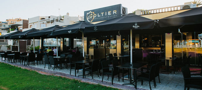 Goltier Restaurant Vip Club by Kokun