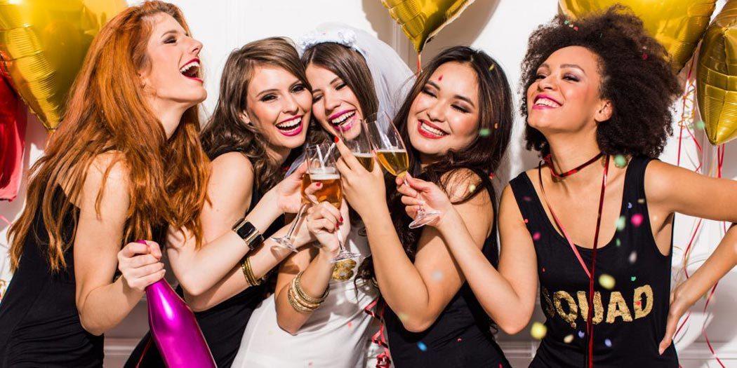 Chicas para despedida de soltero malaga