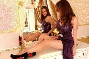 ¿Qué ropa me pongo para una despedida de soltera nocturna?