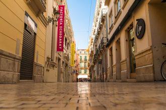 Tipos de alojamiento para despedidas en Málaga